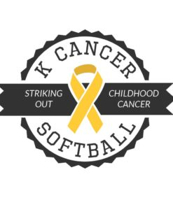 K Cancer Softball
